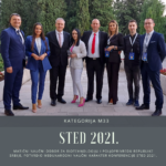 STED 2021